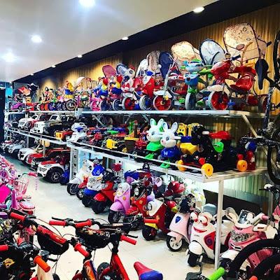 Distributor Mainan, Peran, Skema Keuntungan & Kiat Suksesnya