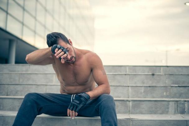 4 Aneh Cara Tubuh Anda Memperingatkan Anda Ada Sesuatu yang Salah
