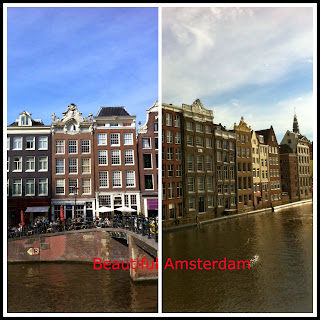 Cycling-Amsterdam-bike-canal-buildings-bridges