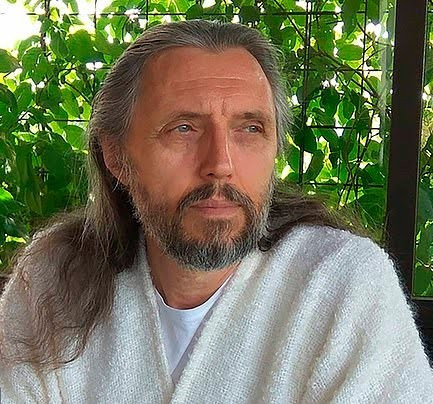 Russian cult leader who claims he is the reincarnation of Jesus is detained by special forces in Siberia