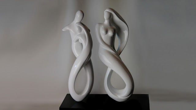 International asian sculptors