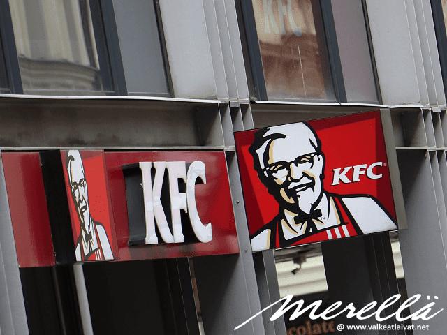 KFC Riika