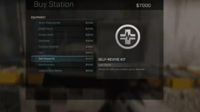 Cara Menghidupkan Kembali Diri Sendiri di Call of Duty Warzone-3