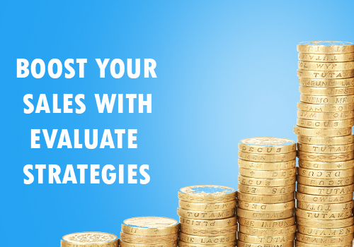 Boost Your Sales with This 15 Estimate Strategies