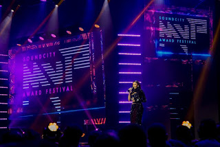 SoundcityMVP 2020 Awards Full List Of Winners