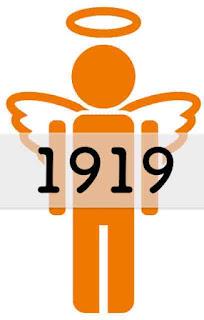 エンジェルナンバー 1919 の意味