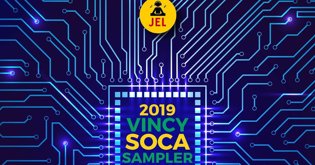 Wine And Go Down Soca 2019