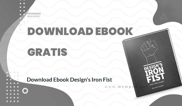 Download Ebook Design's Iron Fist