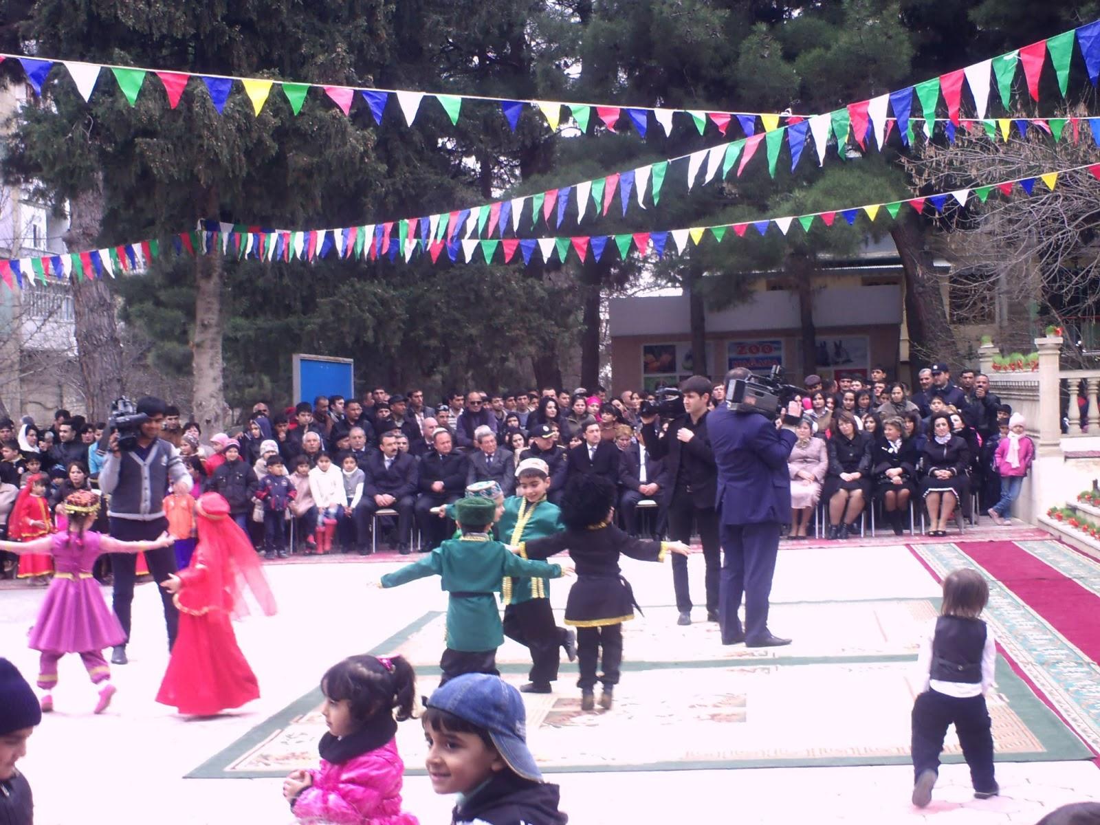 Image result for Şirvanda novruz novruz