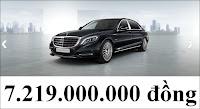 Đánh giá xe Mercedes Maybach S450 4MATIC