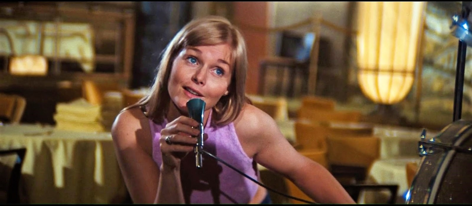 Los Angeles Morgue Files Actress Carol Lynley In The