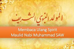 Hukum Memperingati Maulid Nabi Muhammad SAW