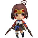 Nendoroid Kabaneri of the Iron Fortress Mumei (#660) Figure