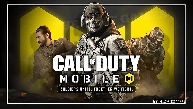 تحميل لعبة كول اوف ديوتي للأندرويد | Call of Duty: Mobile