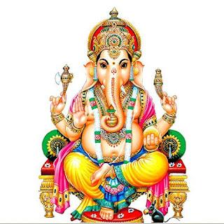 hindu god Ganesha images and quotes