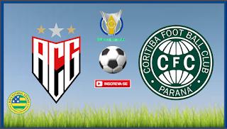 Pensando na final do Goianão 2020, Atlético terá time reserva contra o rebaixado Coritiba no último jogo do Brasileirão
