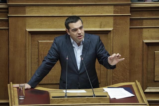 Αλέξης Τσίπρας: Η απλή αναλογική θα εφαρμοστεί στις επερχόμενες εκλογές και θα είναι η θρυαλλίδα για την επανάκαμψη των προοδευτικών δυνάμεων – VIDEO