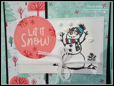 Ideas for Snowfall Accents Puff Paint - snowballs with Snowman Season set