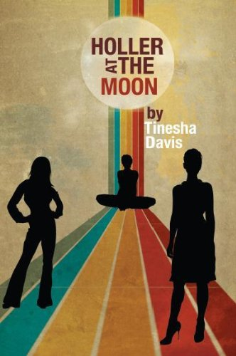 Tinesha Davis' first novel