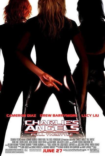 Charlie's Angels Full Throttle นางฟ้าชาร์ลี 2 เสน่ห์เข้มทะลุพิกัด [HD]