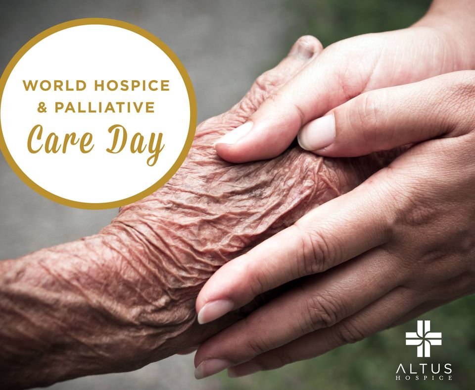 World Hospice and Palliative Care Day Wishes Awesome Picture