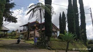 Villa Trini Blok E No 8 - Villa 2 Kamar