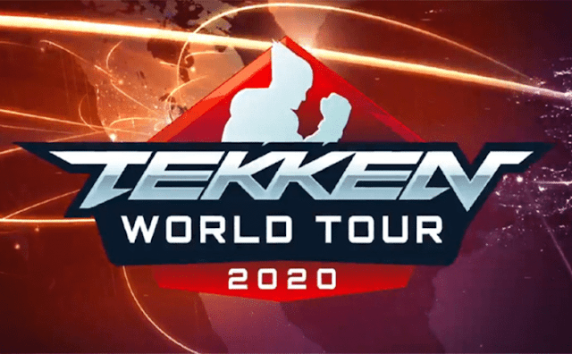 The TEKKEN World Tour Returns in 2020 for its Fifth Season of Bone Crushing Bouts