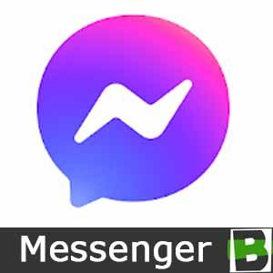 تحميل فيس بوك ماسنجر 2020 Facebook Messenger للموبايل