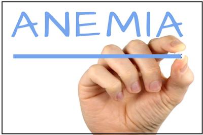 Penyebab anemia dan cara mengobatinya
