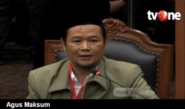 PANCASILA Adalah Penerapan Prinsip KHILAFAH Bagi Umat Islam di Indonesia