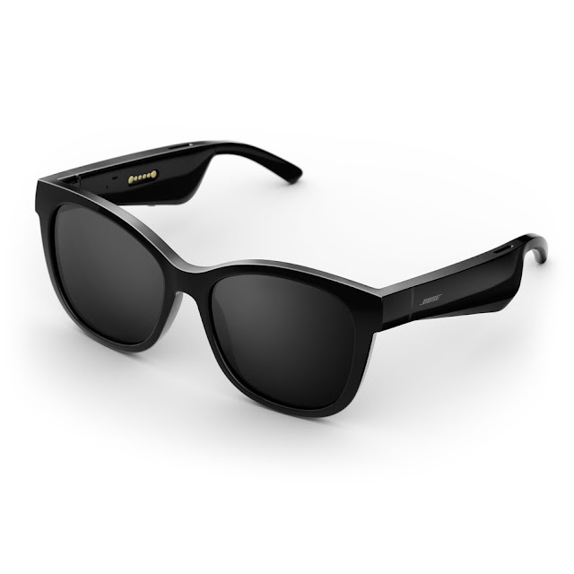 New Bose Frames - New For Sports, New For Style