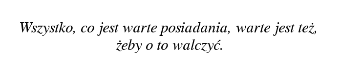 Nic do stracenia. Początek Autor: Kirsty Moseley Cykl: Guarded Hearths (tom 1) Ttytuł oryginału: Nothing Left to Lose Data wydania: 12 kwietnia 2017 Liczba stron: 464 Gatunek: Literatura obyczajowa i romans Romans, książka romantyczna, książka romans, Romans z książką, Początek, nic do stracenia, książka premiera, tego roku, ksiązka z tego oku, lektura, miłość, przyjaźń, nienawiść, broń, handel bronią, narkotyki, uzależnienia,  Jeden dzień, jedno wydarzenie, nieprzemyślany krok, może zmienić na zawsze całe nasze życie. Jakie tragedie tym razem spisała dla nas Moseley i czy dała radę spełnić moje oczekiwania?  W dniu szesnastych urodzin cały świat Anny lega w gryzach. Jej życie zostaje zniszczone, jej ciało i dusza umierają za życia. Już nigdy nie wróci na właściwy tor, już nigdy nie będzie beztroską nastolatką, dziewczyną jakich wiele. Od tragicznych wydarzeń minął już jakiś czas, Anna nadal nie potrafi odnaleźć się w świecie, w którym nic już nie jest takie samo. Jakby tego było mało Carter — mężczyzna, który ją zniszczył — zaczyna ponownie pojawiać się w jej życiu. Niczym duch wkrada się ponownie niezauważony. Teraz jednak Anna ma swojego ochroniarza, który nie odstępuje jej na krok i aby nie wzbudzać podejrzeń ma udawać jej mężczyznę. Ashton Taylor ma zamiar odbębnić to, co do niego należy i po ośmiu miesiącach zrezygnować z tej misji. Nie spodziewa się jednak, że i jego życie wskoczy na inne tory poprzez pracę, jaką jest ochrona Anny.  To trzecia książka autorki, wydana w Polsce, i moje trzecie spotkanie z piórem Moseley. Dwie poprzednie książki oceniam pozytywnie, choć nie były bez wad. Jak będzie tym razem?  Nic do stracenia. Początek to pierwszy tom serii GuardedHearths. Kolejna część już w tym miesiącu. Autorka w tej książce postawiła na narrację pierwszoosobową, pisaną naprzemiennie z perspektywy dwóch różnych bohaterów. To moja ulubiona narracja, jednak tym razem rozdziały nie są podzielone między głównych bohaterów równomiernie, zdecydowanie przeważa pers