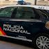 Detenido por asaltar una casa en Elche tras dejarse una sanción por incumplir el estado de alarma
