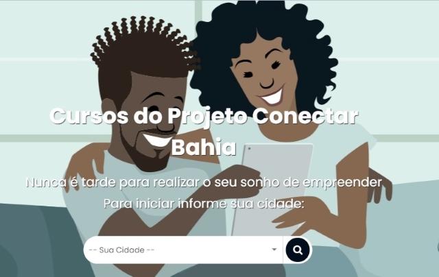 Governo anuncia abertura de 6 mil vagas para cursos gratuitos na Bahia