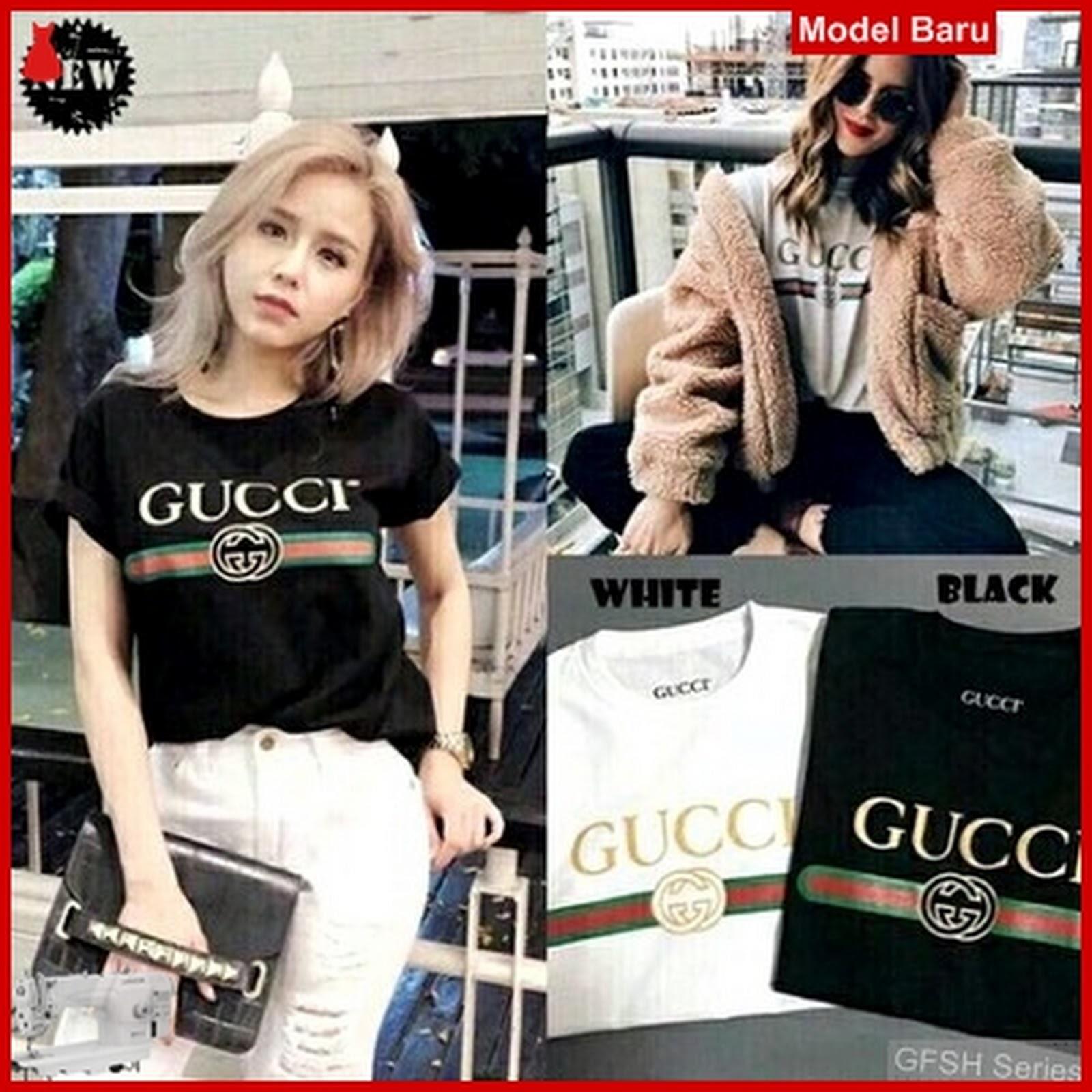 GFSH1269126 Setelan Gucci Keren Terbaru Tee BMG bdddc5db9f