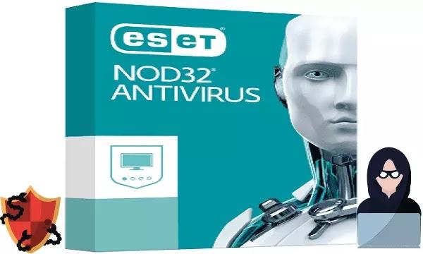 تحميل برنامج مكافح الفيروسات ESET Internet Security 2021 مجاني كامل.