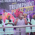 Triumphant Praise 2019: An evening of unforgettable spiritual connection, singing,worship