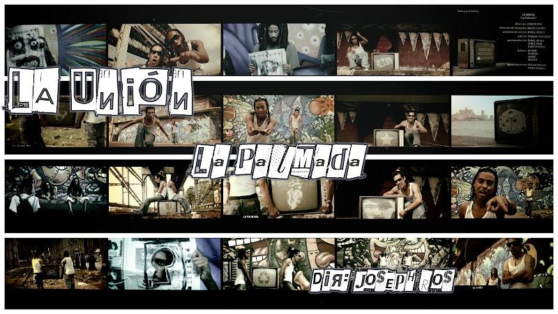 La Unión - ¨La Palmada¨ - Videoclip - Director: Joseph Ros. Portal Del Vídeo Clip Cubano