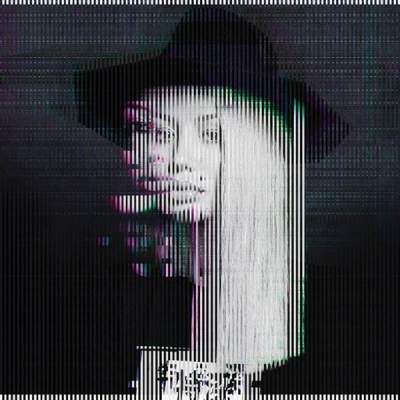 Iggy Azalea - Digital Distortion - Album Download, Itunes Cover, Official Cover, Album CD Cover Art, Tracklist