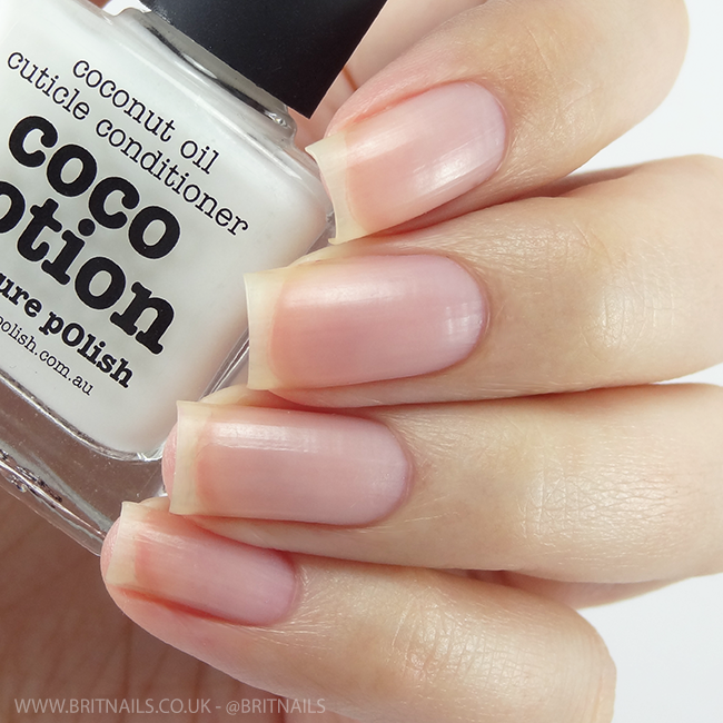 picture polish coco potion review