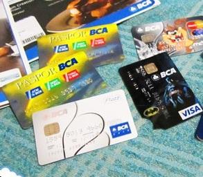 transfer online dari bank bca ke bank mandiri