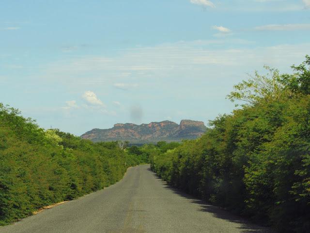 estradas do piaui