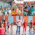 Donan Juguetes a niños de escasos recursos en Los Praditos