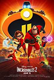 Watch Incredibles 2 Movie Online Free