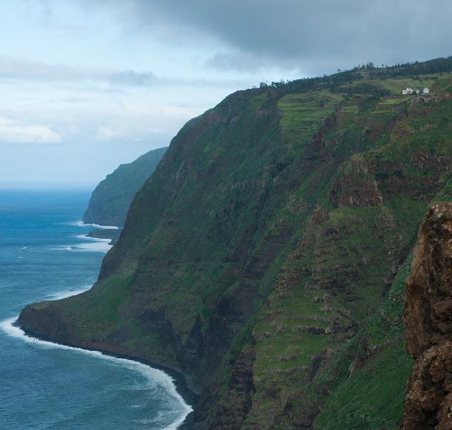 Farol da Ponta do Pargo, Madeira