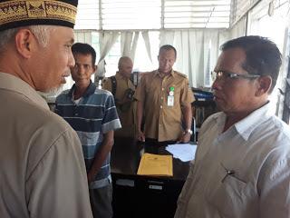 Walikota Padang Tegakkan Disiplin Kerja Pada ASN