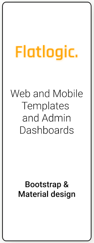 Premium Bootstrap Templates. Enjoy.