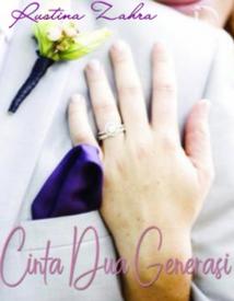 Novel Cinta Dua Generasi Karya Rustina Zahra Full Episode