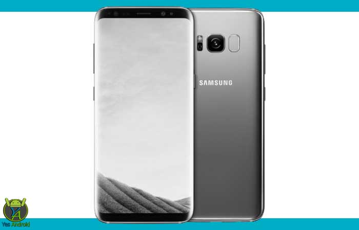G950FXXU1AQI7 (7.0 Nougat)   Galaxy S8 SM-G950F