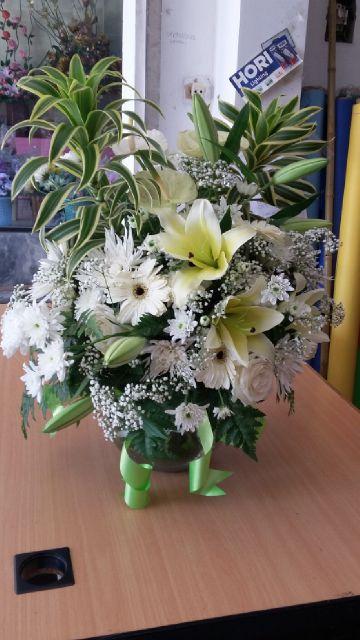 toko bunga bouquet surabaya, jual bunga bouquet surabaya, buket bunga murah di surabaya